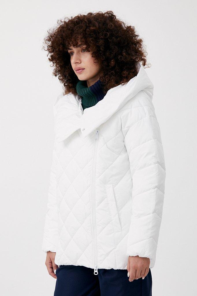 Куртка женская, Модель FAB110223, Фото №3