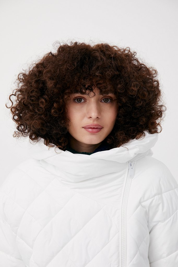Куртка женская, Модель FAB110223, Фото №5