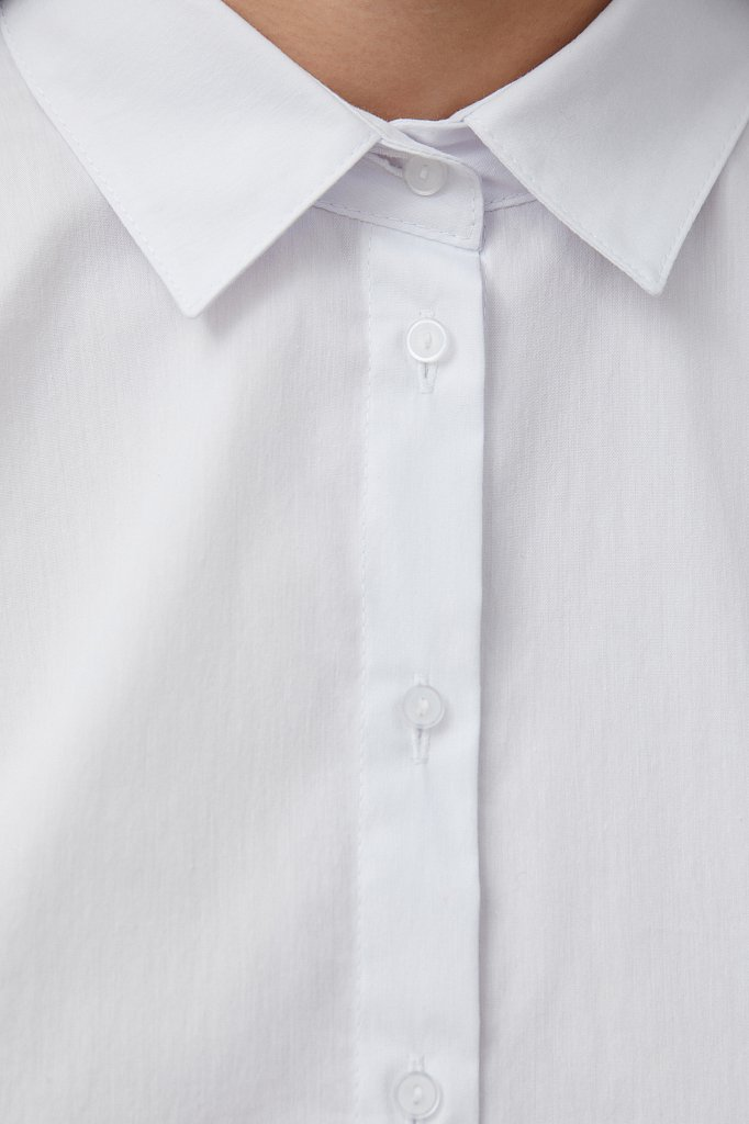 Блузка женская, Модель FAB110224, Фото №5