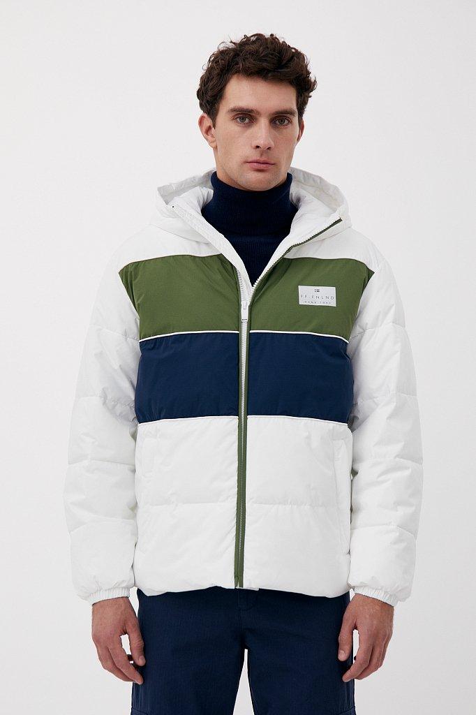 Куртка мужская, Модель FAB21085, Фото №1