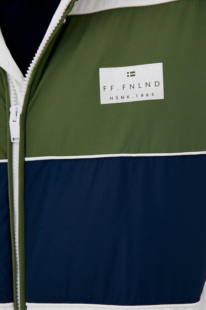 Куртка мужская, Модель FAB21085, Фото №7