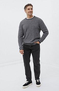 Брюки мужские (джинсы) FAB25006