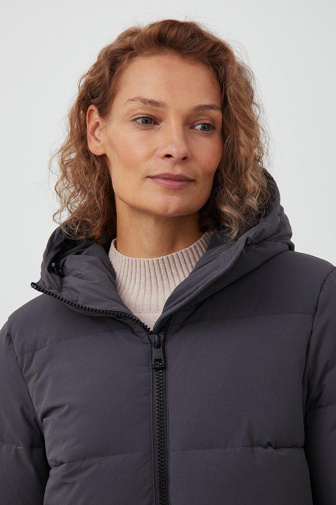 Пальто женское, Модель FAB11015, Фото №6