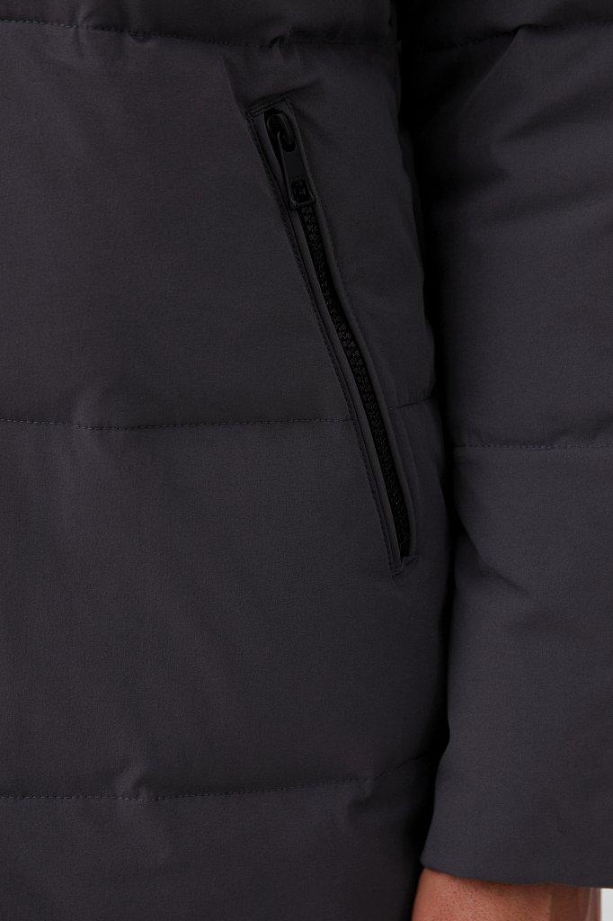 Пальто женское, Модель FAB11015, Фото №7