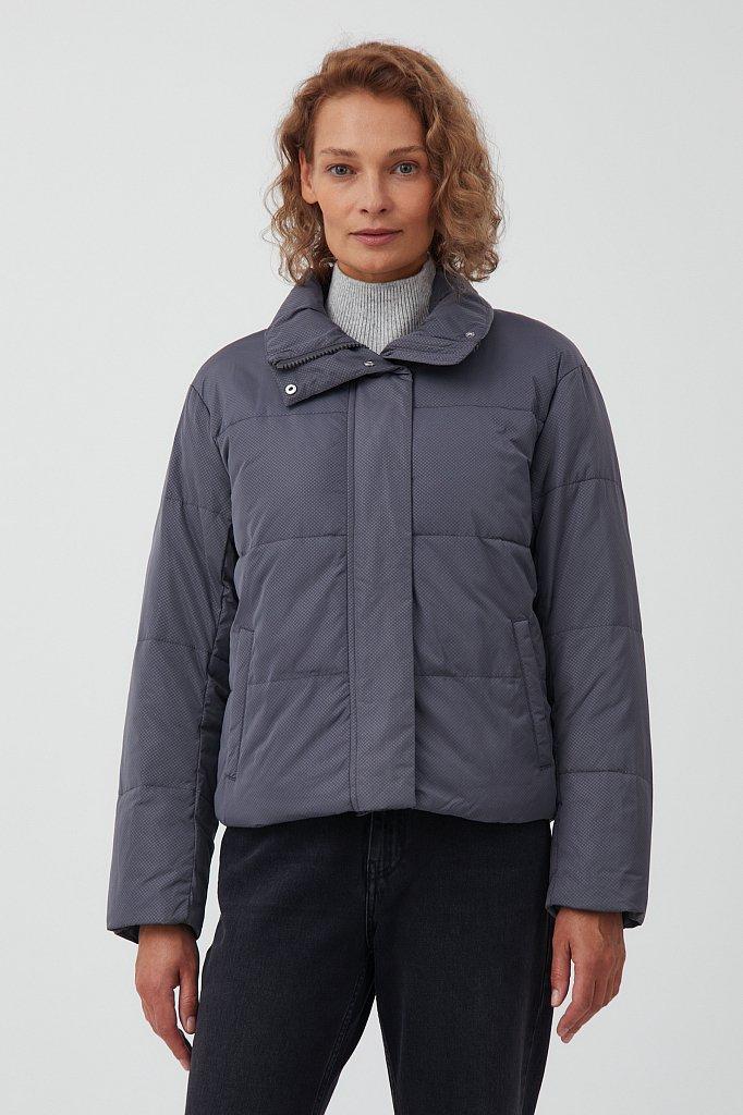 Куртка женская, Модель FAB110218, Фото №1