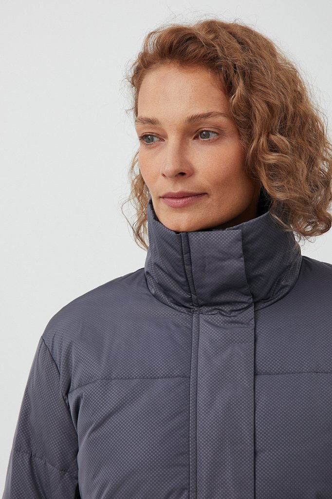Куртка женская, Модель FAB110218, Фото №6