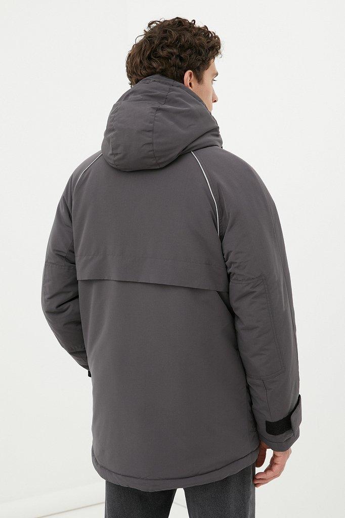 Куртка мужская, Модель FAB21087, Фото №5