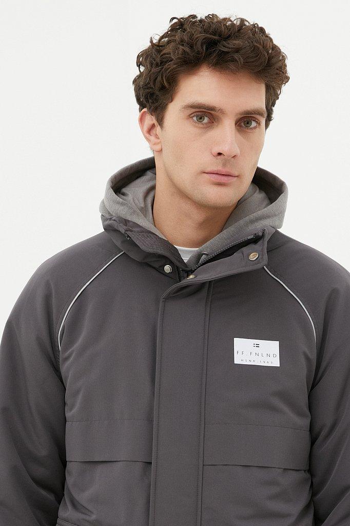 Куртка мужская, Модель FAB21087, Фото №6