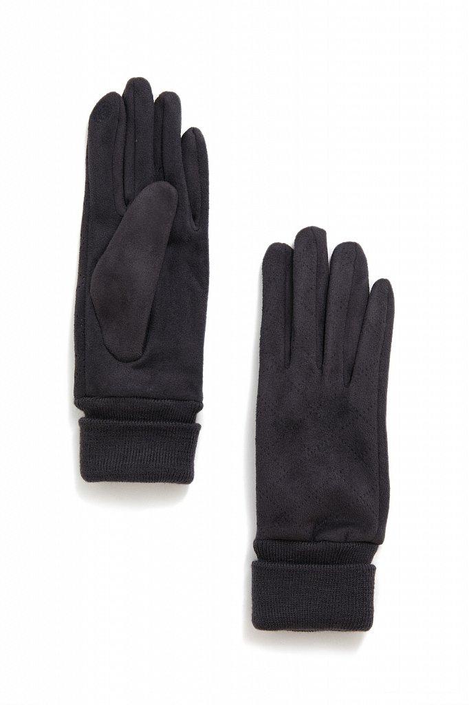 Перчатки женские, Модель FAB11314, Фото №1
