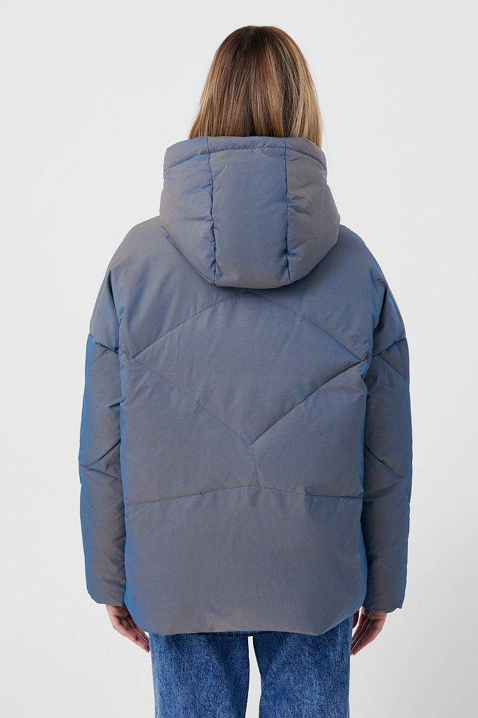 Куртка женская, Модель FAB110161, Фото №4