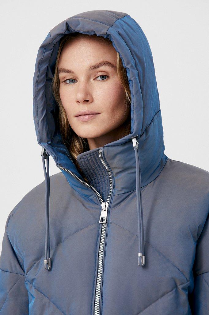 Куртка женская, Модель FAB110161, Фото №5