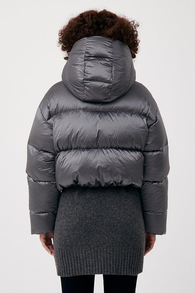 Куртка женская, Модель FAB110187, Фото №4
