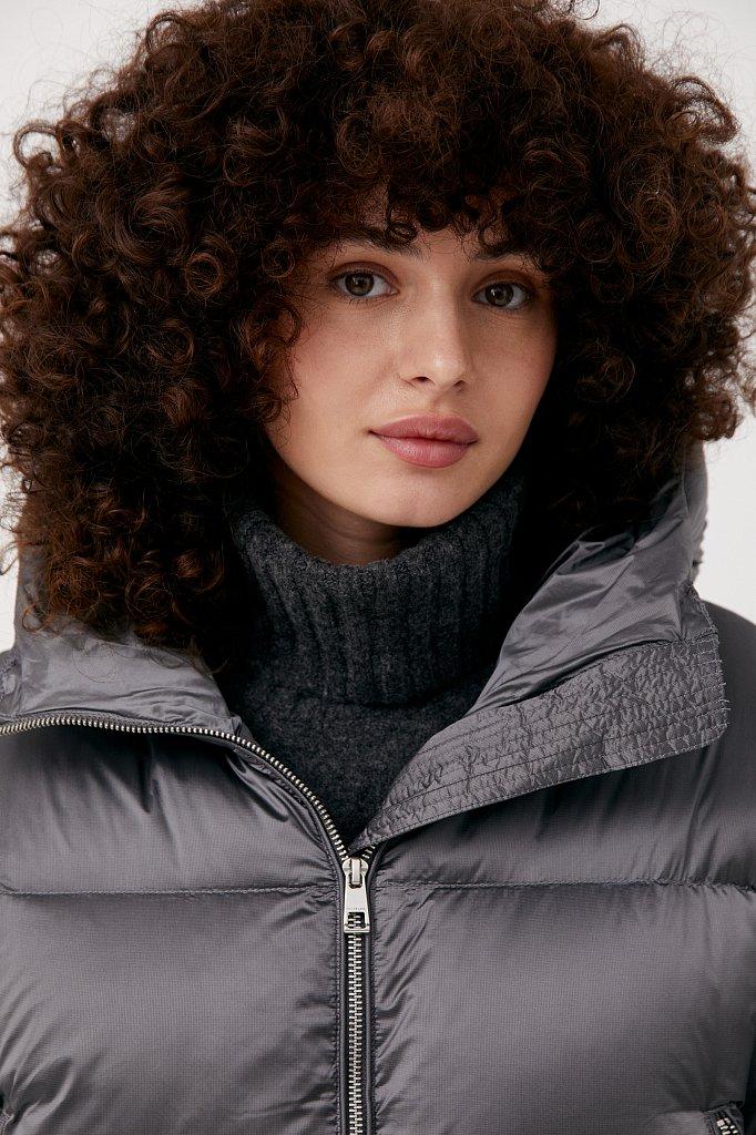 Куртка женская, Модель FAB110187, Фото №5