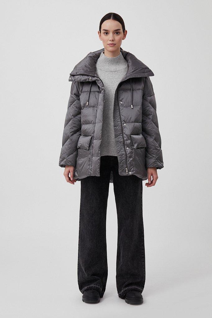 Куртка женская, Модель FAB11051, Фото №2