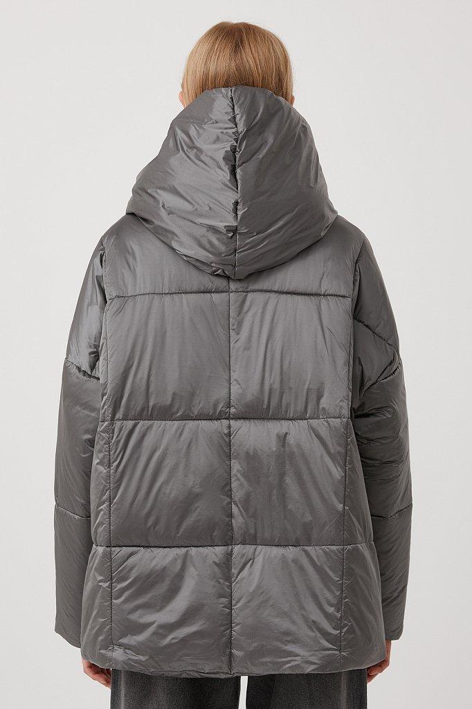 Куртка женская, Модель FAB11066, Фото №5