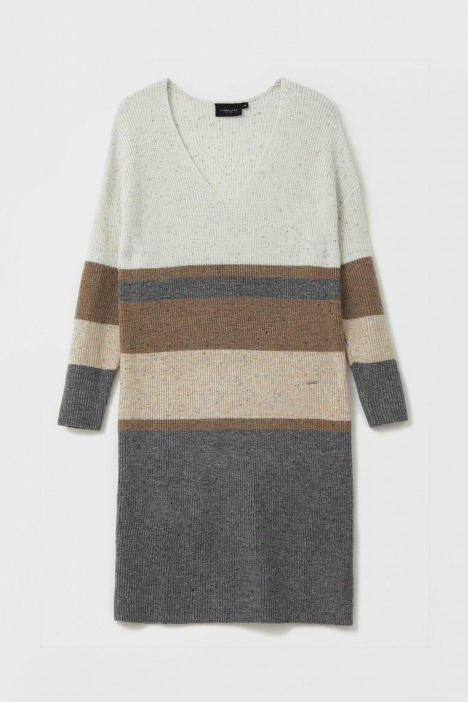 Платье женское, Модель FAB11108, Фото №7