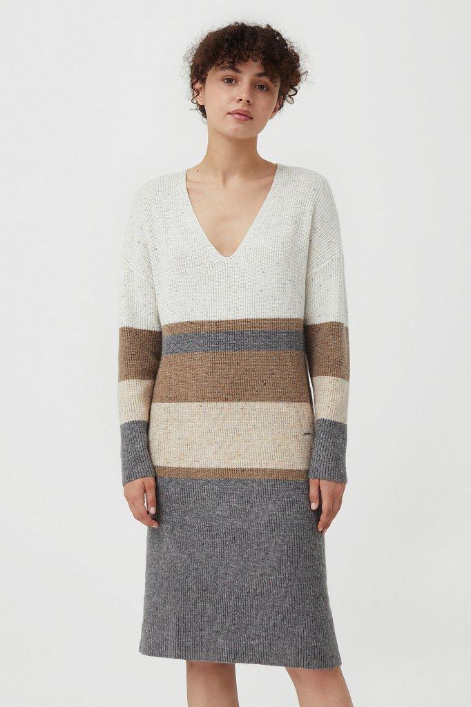 Платье женское, Модель FAB11108, Фото №2