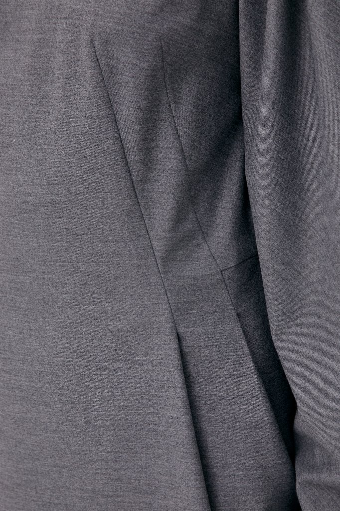 Платье женское, Модель FAB110135R, Фото №6