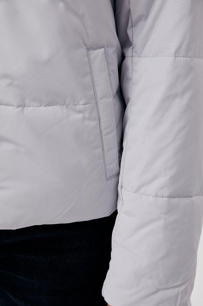 Куртка женская, Модель FAB110218, Фото №7