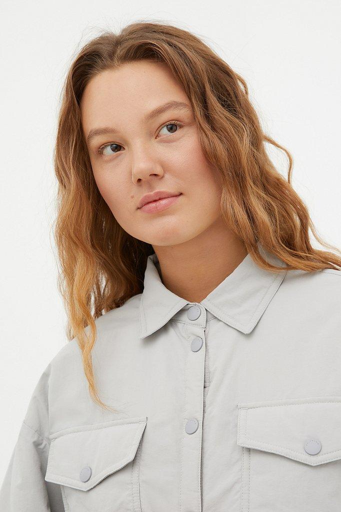 Куртка женская, Модель FAB11064, Фото №5