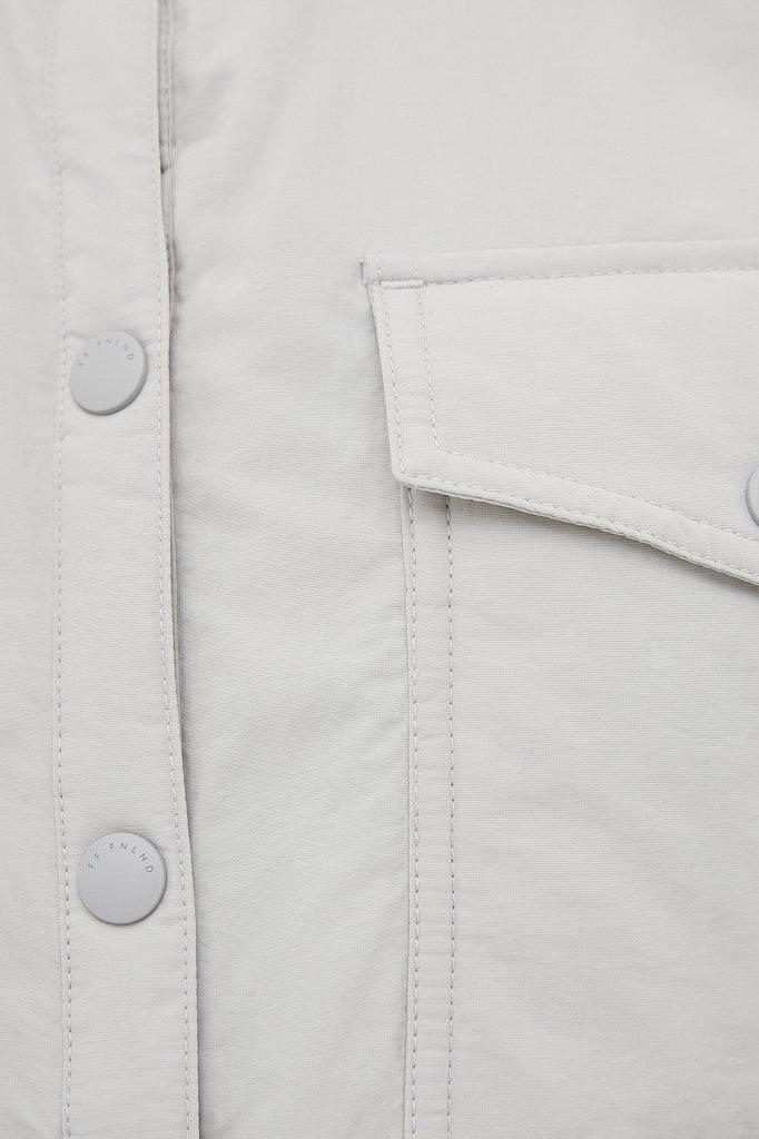 Куртка женская, Модель FAB11064, Фото №6