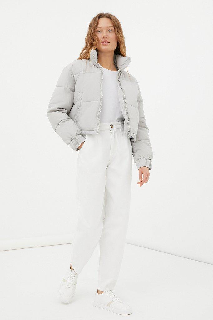 Куртка женская, Модель FAB11065, Фото №2