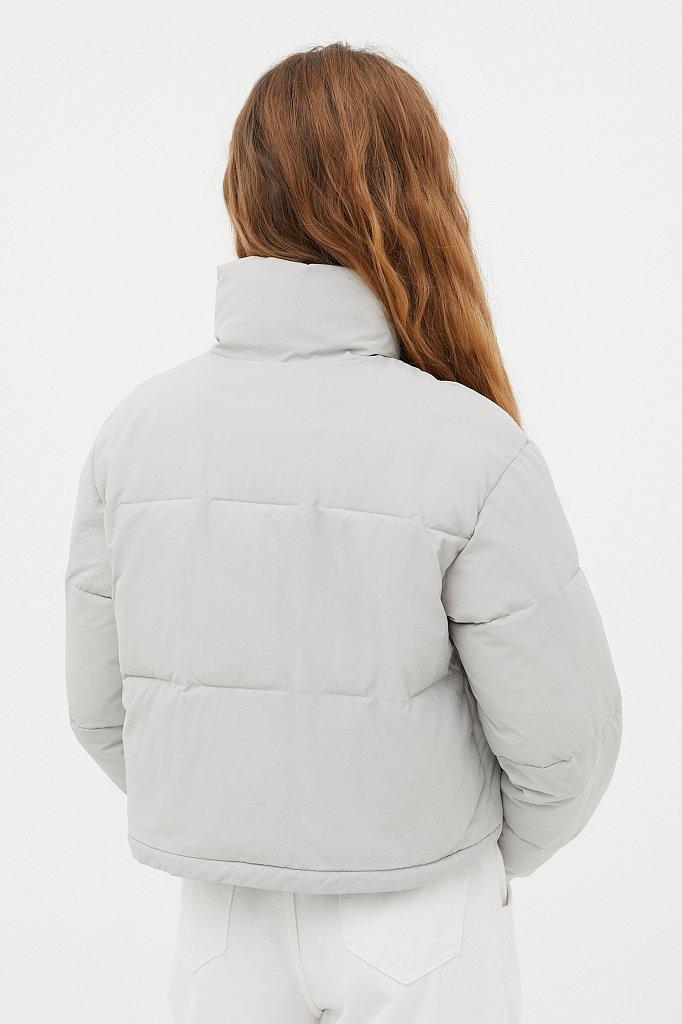 Куртка женская, Модель FAB11065, Фото №4