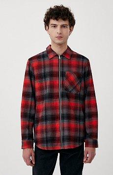 Верхняя сорочка мужская FAB21040