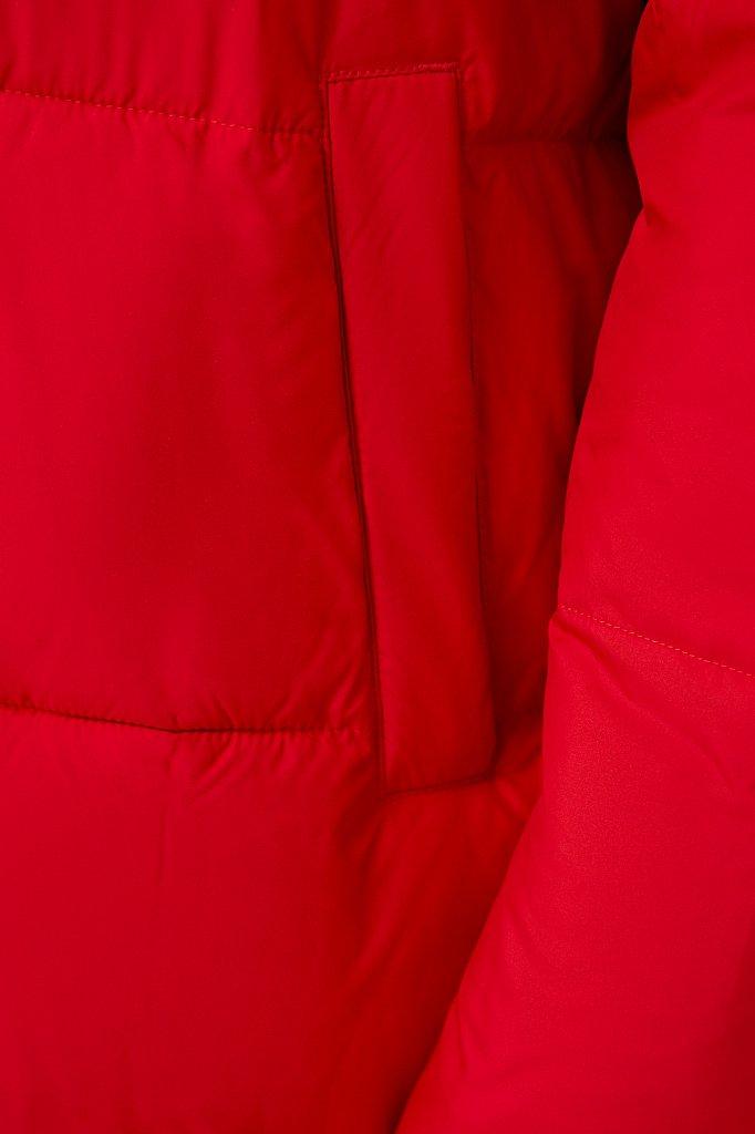 Пальто женское, Модель FAB110151, Фото №7