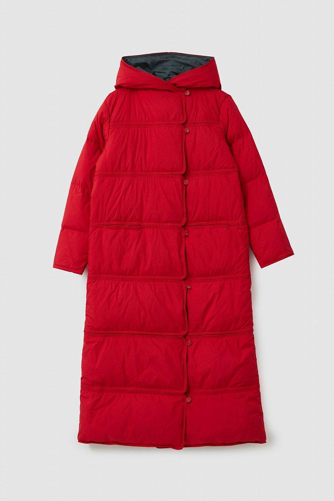 Пальто женское, Модель FAB110153, Фото №8