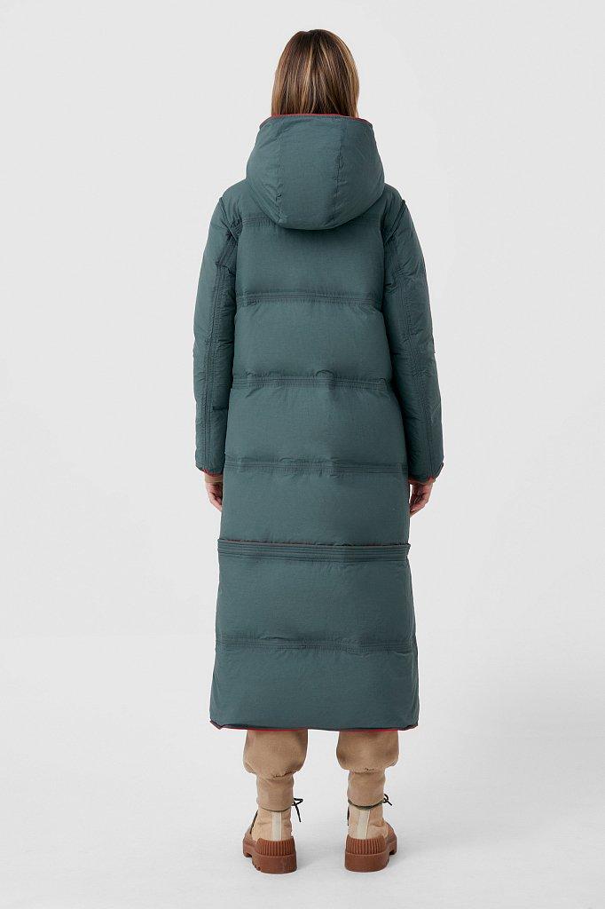Пальто женское, Модель FAB110153, Фото №5