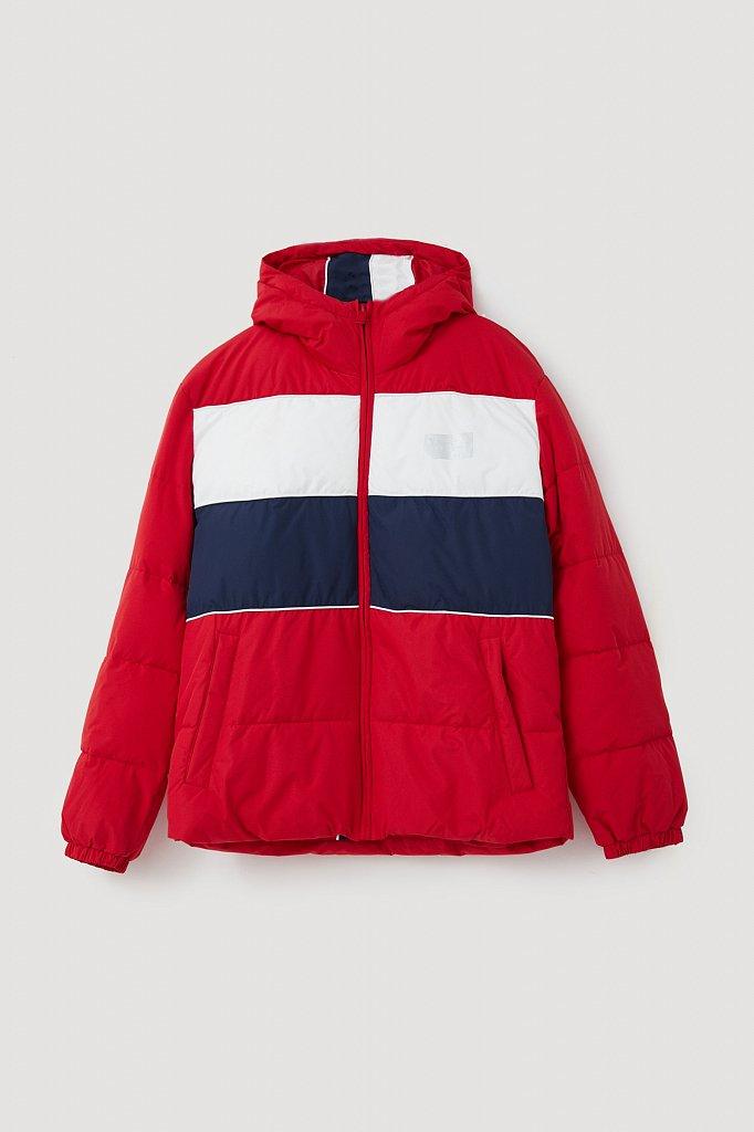 Куртка мужская, Модель FAB21085, Фото №8