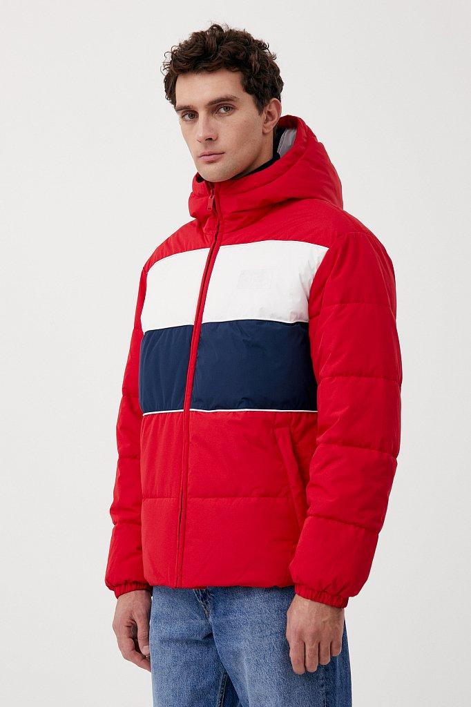Куртка мужская, Модель FAB21085, Фото №3