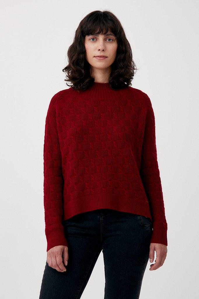 Джемпер женский, Модель FAB11164, Фото №1