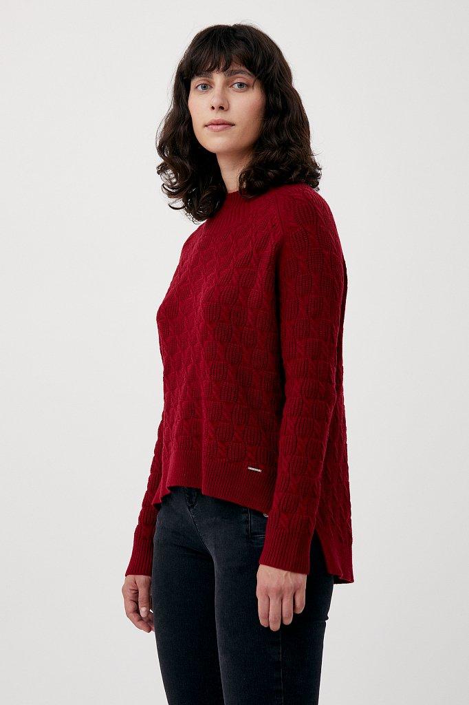 Джемпер женский, Модель FAB11164, Фото №3