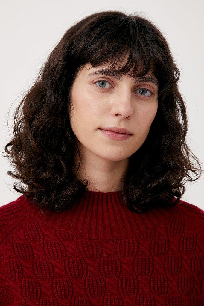 Джемпер женский, Модель FAB11164, Фото №5
