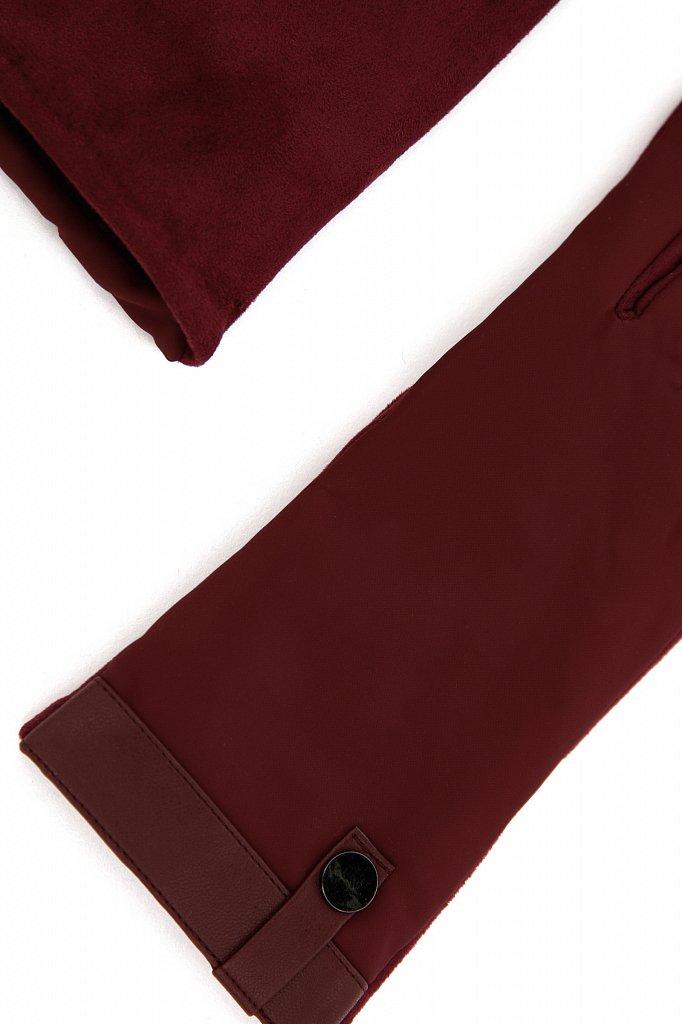 Перчатки женские, Модель FAB11305, Фото №2