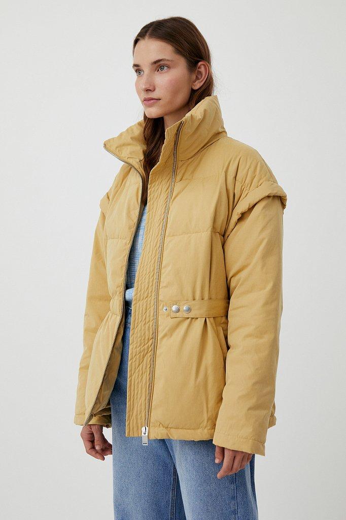 Куртка женская, Модель FAB110197, Фото №3