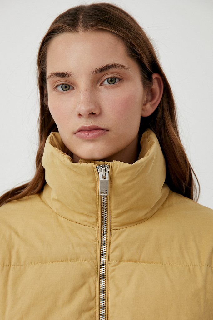 Куртка женская, Модель FAB110197, Фото №7