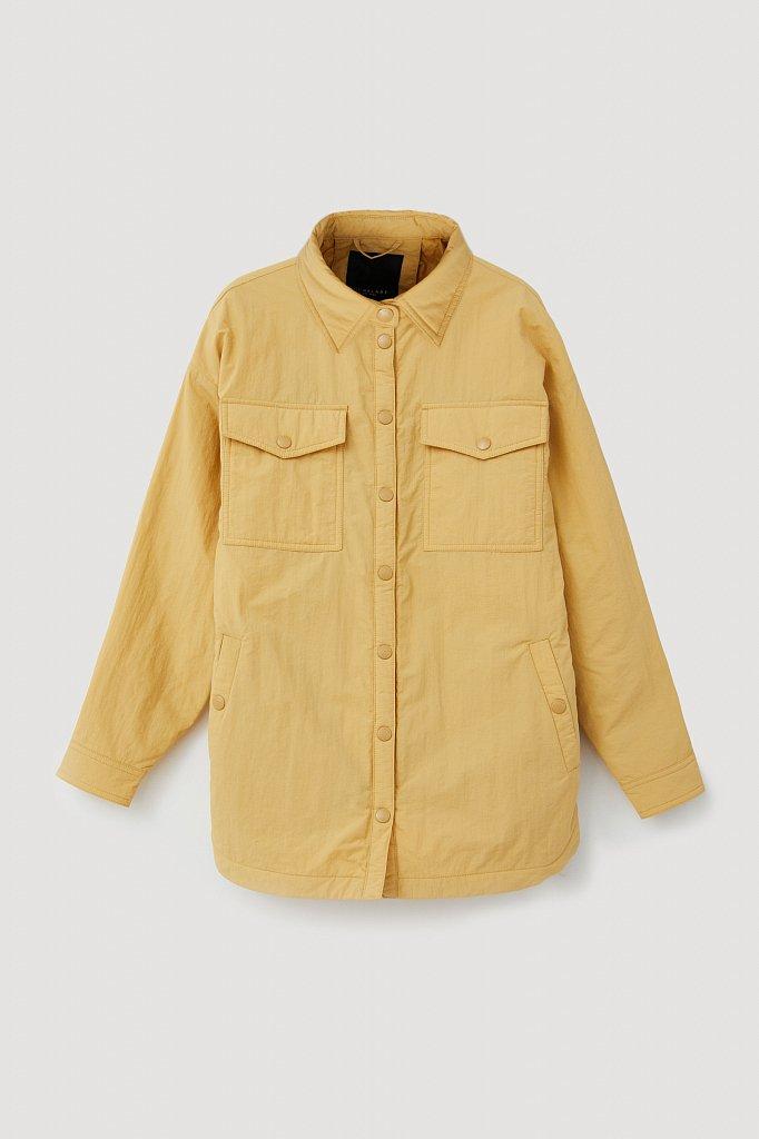 Куртка женская, Модель FAB11064, Фото №7