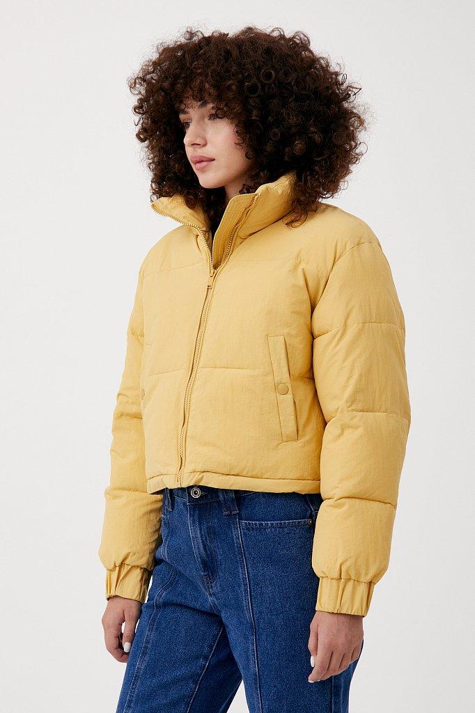 Куртка женская, Модель FAB11065, Фото №3
