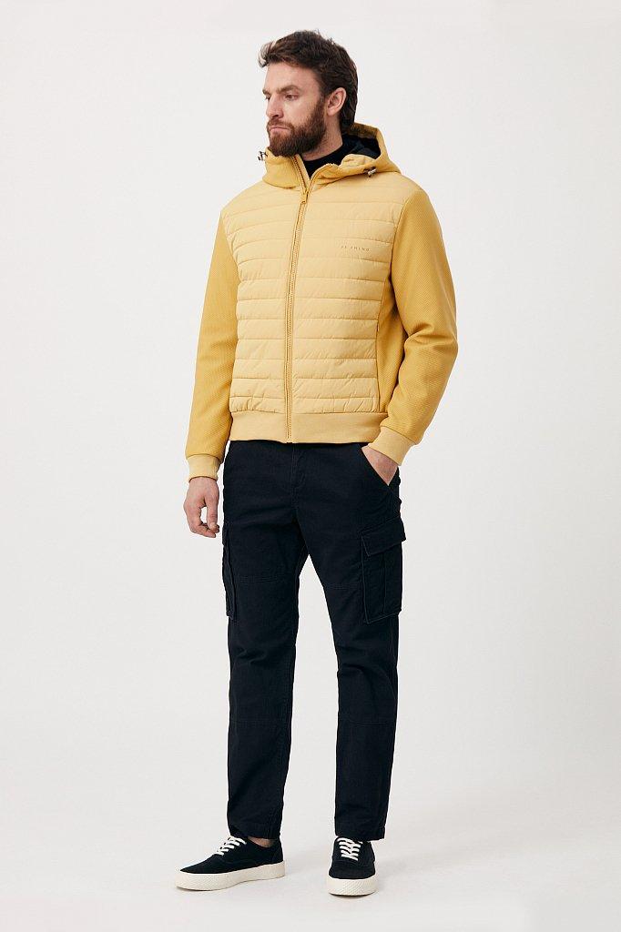 Куртка мужская, Модель FAB210100, Фото №2