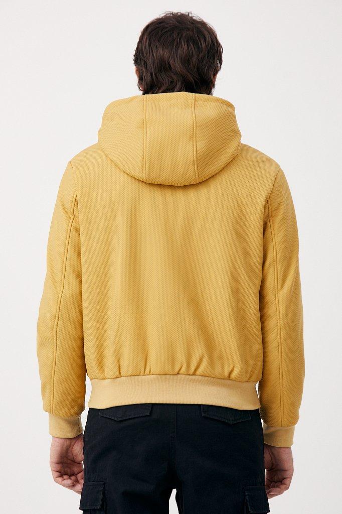 Куртка мужская, Модель FAB210100, Фото №5