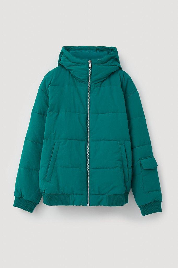 Куртка мужская, Модель FAB21041, Фото №9