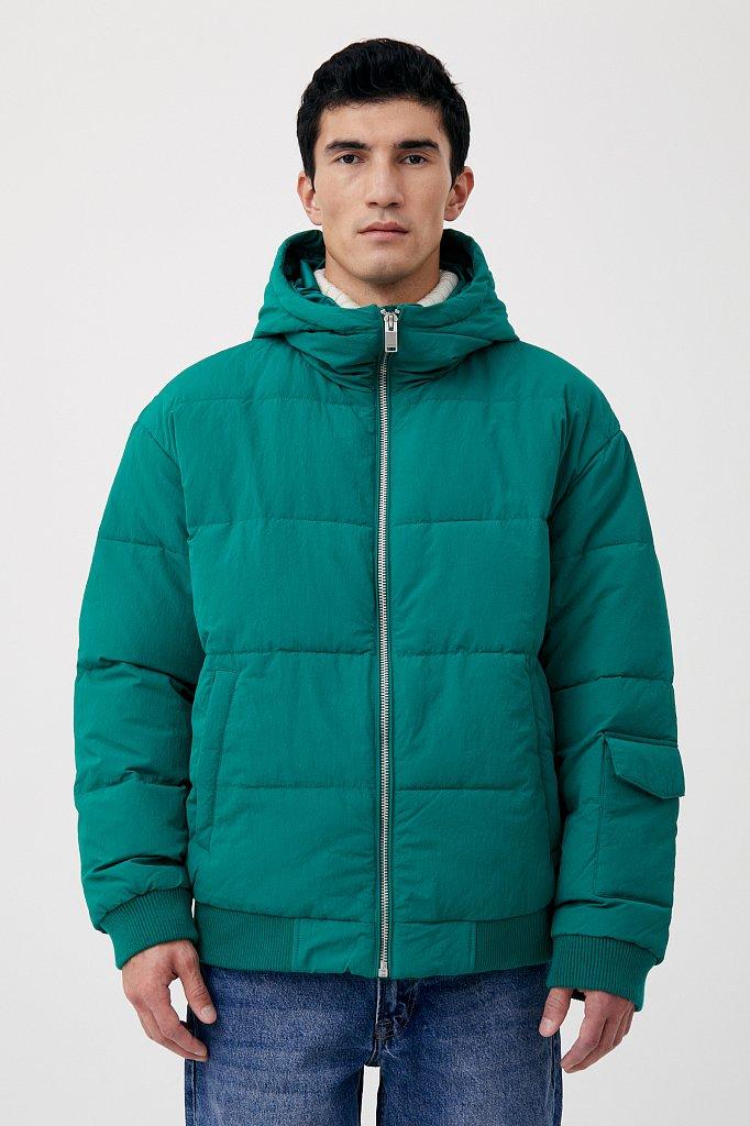Куртка мужская, Модель FAB21041, Фото №1