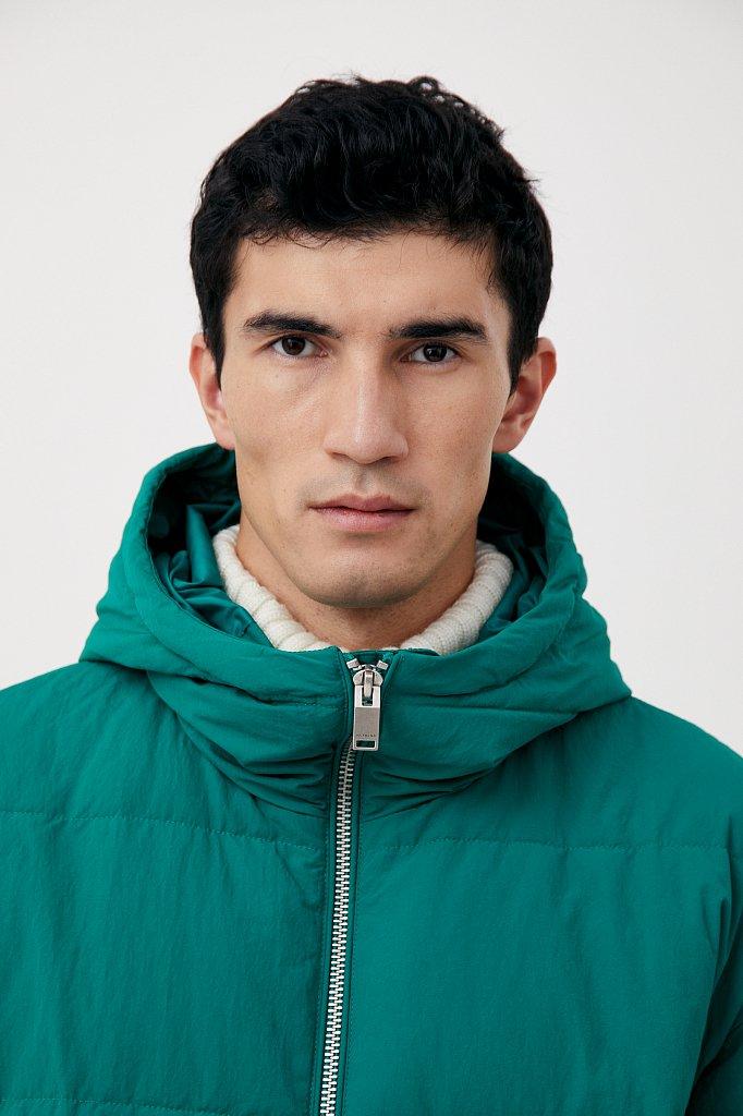 Куртка мужская, Модель FAB21041, Фото №3