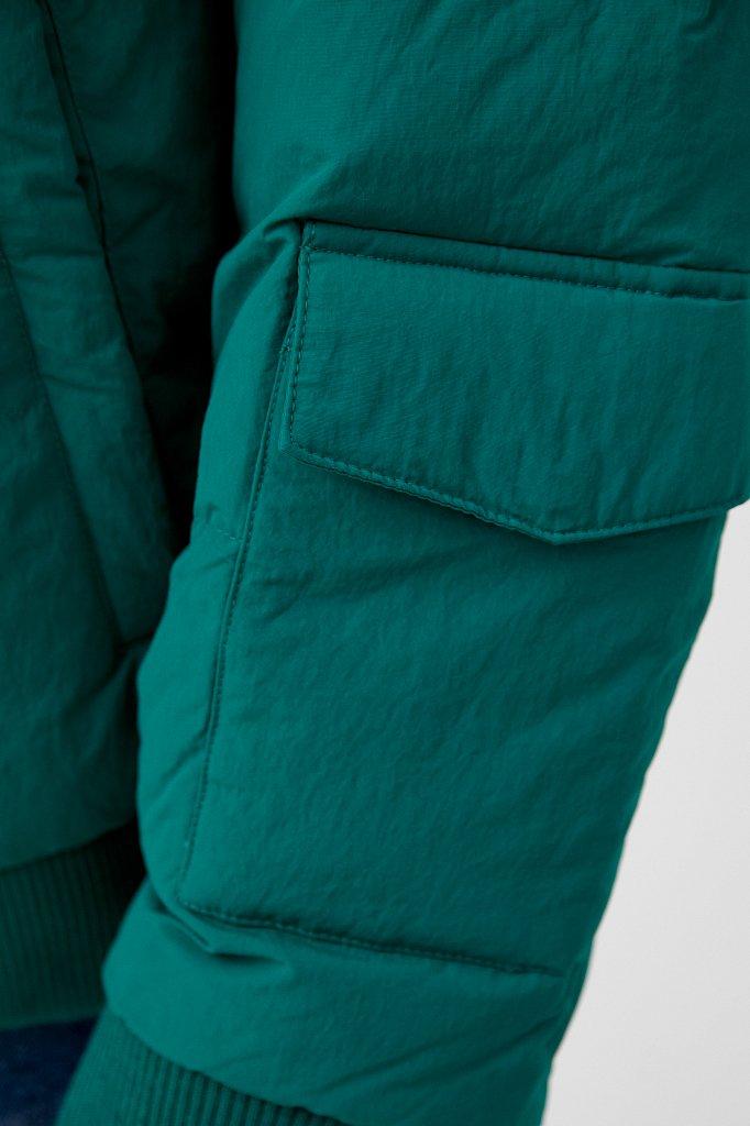 Куртка мужская, Модель FAB21041, Фото №8