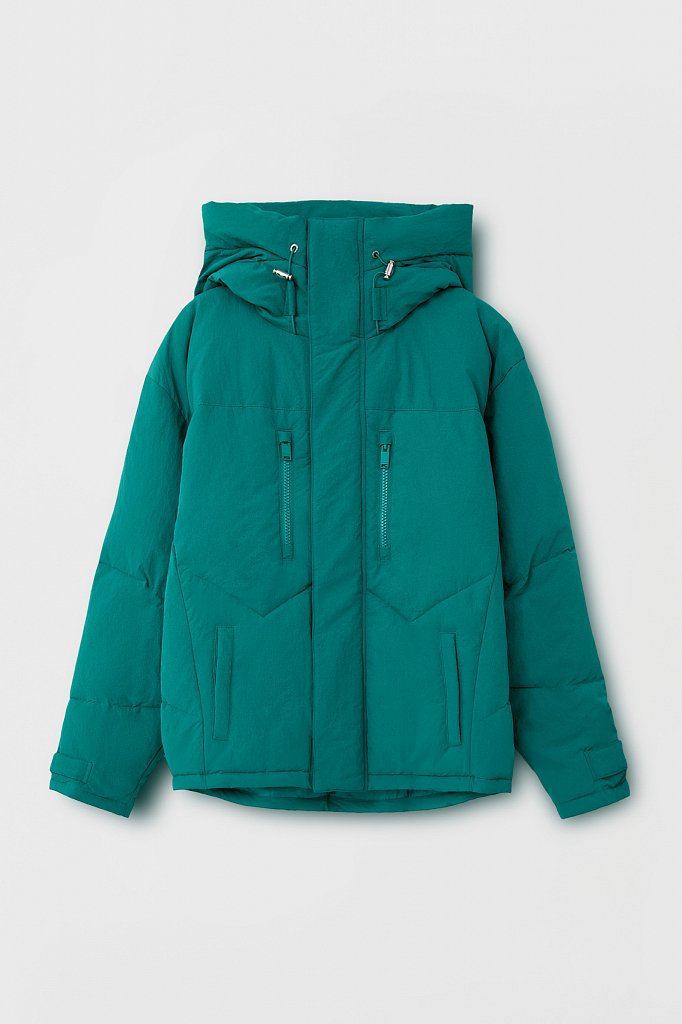 Куртка мужская, Модель FAB21067, Фото №8