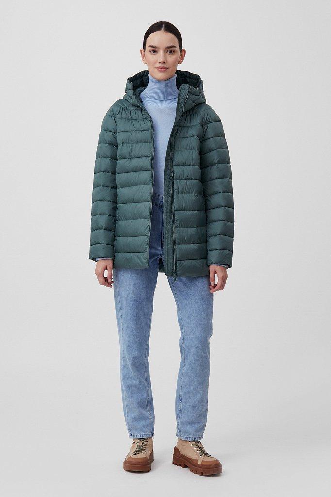 Куртка женская, Модель FAB110220, Фото №2