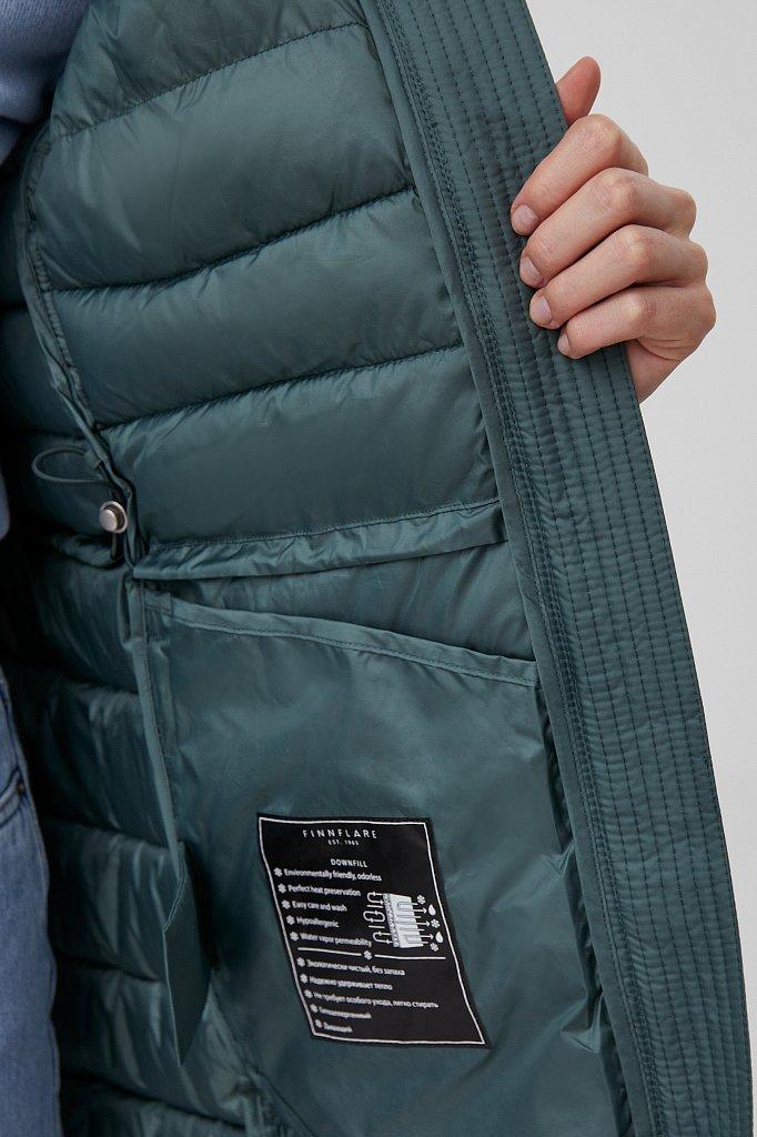 Куртка женская, Модель FAB110220, Фото №4